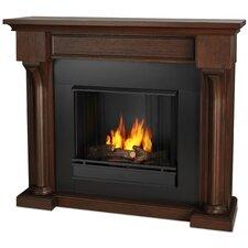 Verona Gel Fireplace