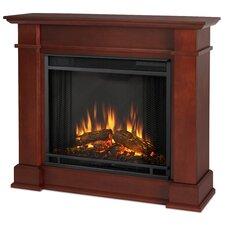 Devin Petite Electric Fireplace