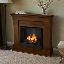 Chateau Gel Fuel Fireplace