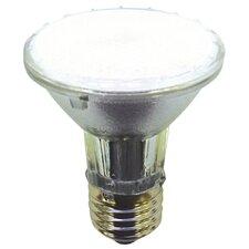 50W Frosted 120-Volt Halogen Light Bulb (Set of 7)