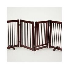 360 Series Configurable Support Feet for Pet Gate (Set of 2)