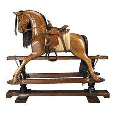 Museum Rocking Horse