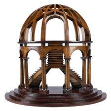 Demi Dome Architectural Sculpture