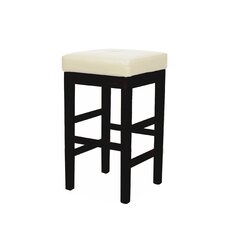 "Valencia 32.5"" Bar Stool with Cushion"