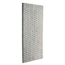 Rectangular Panel Wall Décor
