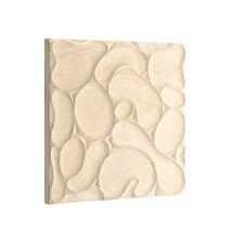 Square Panel Wall Décor