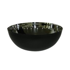 Stainless Steel Decorative Bowl (Set of 2)