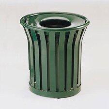 24-Gal Americana Waste Receptacle