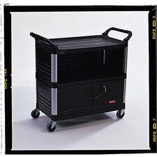 Xtra Equipment Cart Platform Dolly