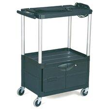 Media Master AV Cart