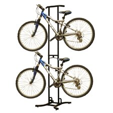 2 Bike Stand in Black