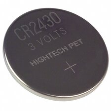 MS-2 Pet Collar Battery (Set of 2)