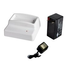 Power Pet Door Charger Kit