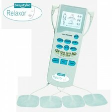 Relaxor Digital Pulse Massager