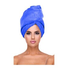 Women's Hair Drying Bath Towel