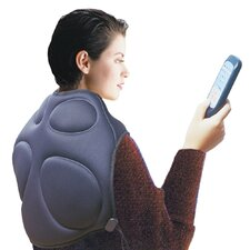 Air-O-Sage Neck and Back Massager
