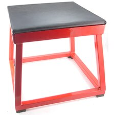 Steel Plyometric Box