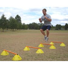 Agility Dome Hurdle