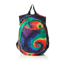 Kids All in One Preschool Tie Dye Cooler Backpack