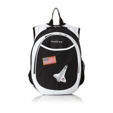 Kids All in One Preschool Space Cooler Backpack
