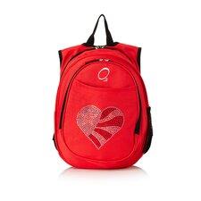 Kids All in One Preschool Flag Heart Cooler Backpack