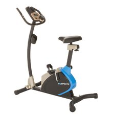 2000 Magnetic Upright Bike with Super Oversized Seat