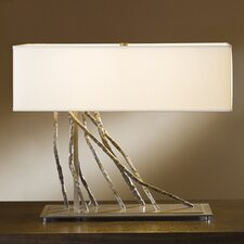 """Brindille 16.5"""" H Table Lamp with Rectangular Shade"""