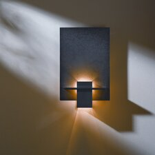 1 Light Aperture Wall Sconce