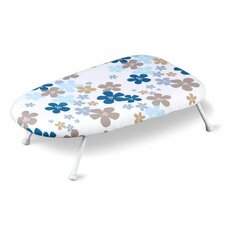 Tabletop Ironing Board with Cover
