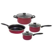 Newbrook 7 Piece Cookware Set