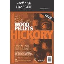 Traeger Hickory Grill Pellets