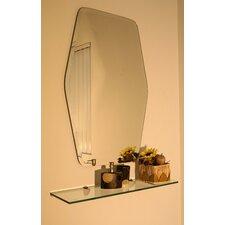 Regency Nolita Frameless Mirror