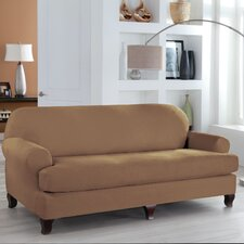 Tailor Fit Sofa T Cushion Slipcover