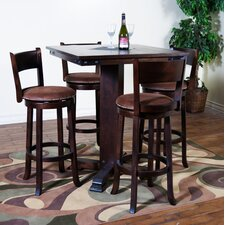 Santa Fe Pub Table Set