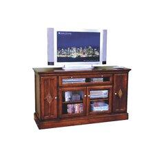 Cappuccino TV Stand
