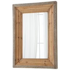 Vintage Reflection Mirror