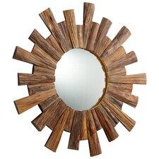 Wheelhouse Reflection Mirror