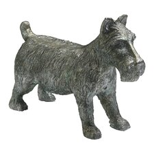 Decorative Dog Token