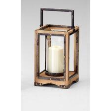 Iron Aspen Lantern
