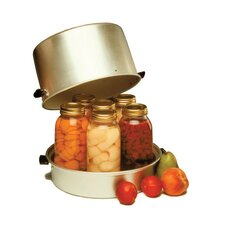 7-qt. Steam Canner