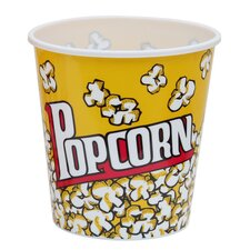 3-qt Popcorn Bucket (Set of 4)