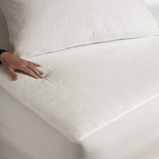 Micro Plush™ Mattress Protector with Mico-Velour Luxury