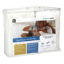 Bed Bug Prevention Packs Premium Bundle Plus