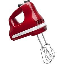 kitchenaid ultra power stand mixer manual