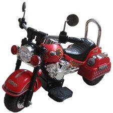 Harley 6V Battery Powered Motorcycle