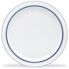 "Bistro Christianshavn Blue 10.25"" Dinner Plate (Set of 4)"