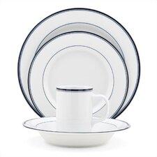 Concerto Allegro Blue Dinnerware Collection