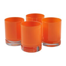 Lab 15 oz. Double Old Fashioned Glass (Set of 4)