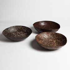 Iron Decorative Bowl