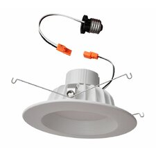 "Retrofit 4"" LED Downlight Recessed Housing"